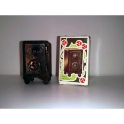 Sacapuntas miniatura caja fuerte PLAYME