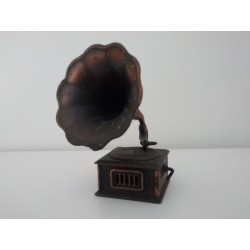 Sacapuntas miniatura  fonografo PLAYME
