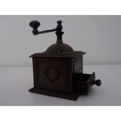 Sacapuntas miniatura molinillo de café PLAYME