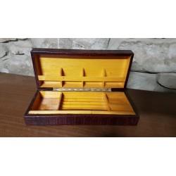 Caja de fumador